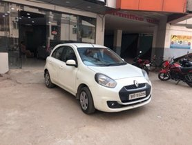 Used Renault Pulse RxL Optional 2014 for sale