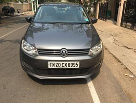 Used Volkswagen Polo Diesel Comfortline 1.2L 2012 for sale