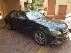 Mercedes Benz E Class E250 Edition E 2017 for sale