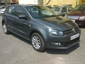 Good as new Volkswagen Polo 2013 for sale