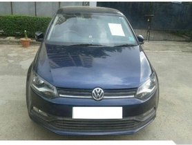 Used Volkswagen Polo 1.2 MPI Trendline 2015 for sale at low price
