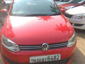 Good Volkswagen Polo Diesel Comfortline 1.2L 2010 in Chennai