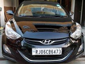 Used Hyundai Elantra S 2013 by owner