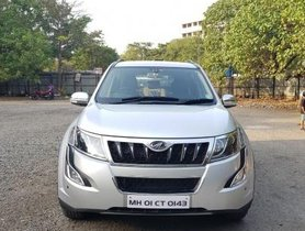 Used Mahindra XUV500 car for sale at low price