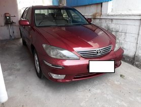 Used Toyota Camry 2004 for sale at best price
