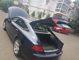 Good as new 2012 Audi A7 for sale