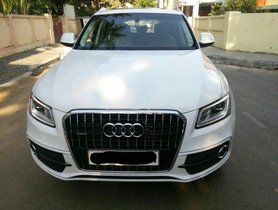 Used 2014 Audi Q5 for sale