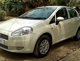 Fiat Punto 1.3 Active 2014 for sale