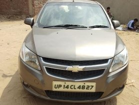 2014 Chevrolet Sail Hatchback for sale at low price