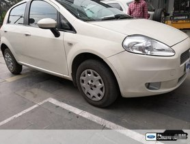 Used Fiat Punto car for sale at low price
