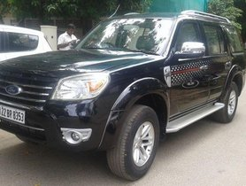 Ford Endeavour 3.0L 4X4 AT 2011 for sale