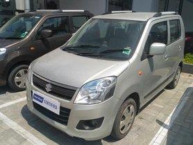 Used 2013 Maruti Suzuki Wagon R VXI BS IV for sale