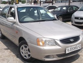 Used Hyundai Accent car for sale at low price