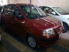 Used 2009 Hyundai Santro Xing for sale