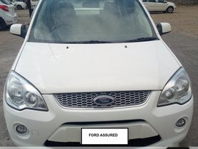Good as new 2015 Ford Fiesta for sale at low price