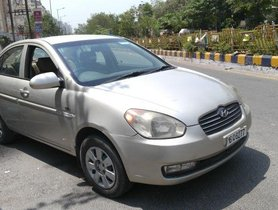 Used 2007 Hyundai Verna for sale