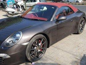 Used Porsche 911 Carrera S 2014 for sale