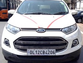 Used 2014 Ford EcoSport for sale inn best price