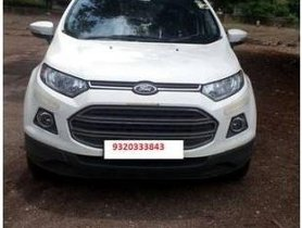 2013 Ford EcoSport for sale in Mumbai