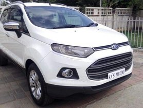 Used 2014 Ford EcoSport for sale at low price