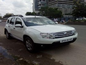 Used Renault Duster 2013 for sale