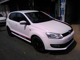 Used Volkswagen Polo 2010 for sale