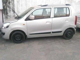 Used Maruti Suzuki Wagon R VXI BS IV 2014 for sale