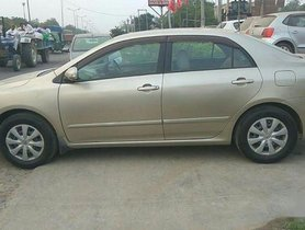 2010 Toyota Corolla Altis 1.8 J for sale at low price