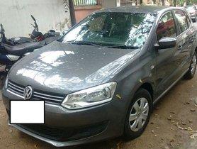2011 Volkswagen Polo 1.2 MPI Comfortline for sale