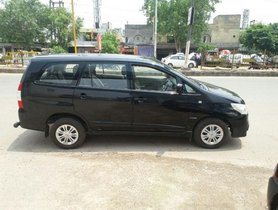 2015 Toyota Innova 2.5 G (Diesel) 7 Seater for sale at low price