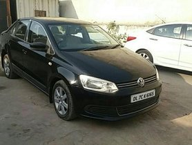Used Volkswagen Vento Diesel Highline 2010 for sale