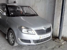Used 2011 Skoda Fabia car at low price