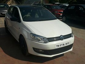 Volkswagen Polo 2011 in good condition for sale