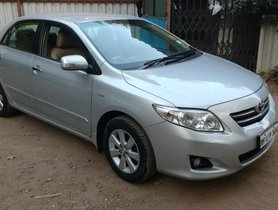 Used 2009 Toyota Corolla Altis G MT for sale