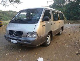 1999 Mercedes Benz MB Class for sale at low price in Mumbai