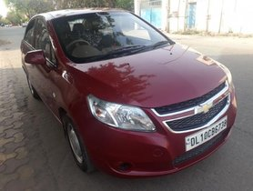 Used Chevrolet Sail car for sale at low price