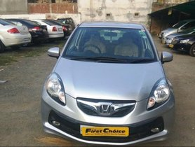 Used  2016 Honda Brio for sale at low price in Surat