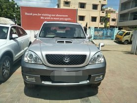 Hyundai Terracan CRDi 2005 in good condition for sale