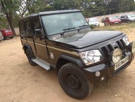 Used Mahindra Bolero car for sale at low price