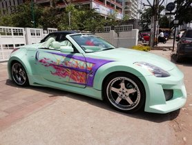 2007 Nissan 350Z for sale at low price