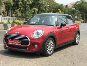 Used 2015 Mini 5 DOOR Cooper D for sale