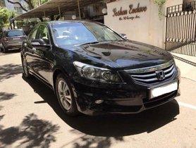 Good condition 2013 Honda Accord for sale