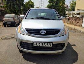 Used Tata Aria Pleasure 4x2 2014 for sale