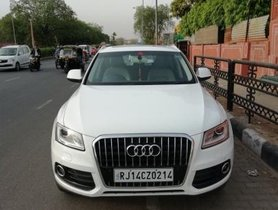 2014 Audi Q5 in good condition for sale