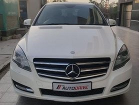 2013 Mercedes Benz R Class for sale