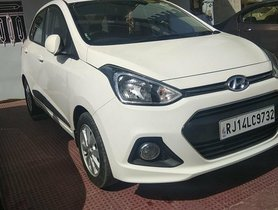 Hyundai Xcent 2015 in good condition for sale