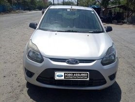 Used 2011 Ford Figo car at low price