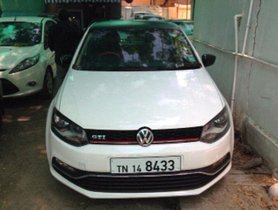 Good as new 2014 Volkswagen Polo for sale