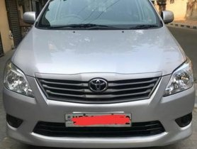 Used 2013 Toyota Innova for sale in best deal