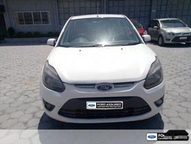 Used 2012 Ford Figo car at low price